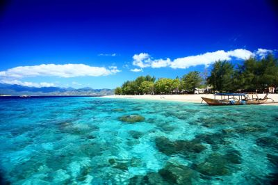 Gili Islands | Indonesia Tourism
