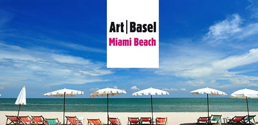 Art Basel Miami Beach 2015