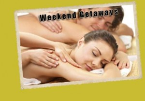 Weekend Getaway's
