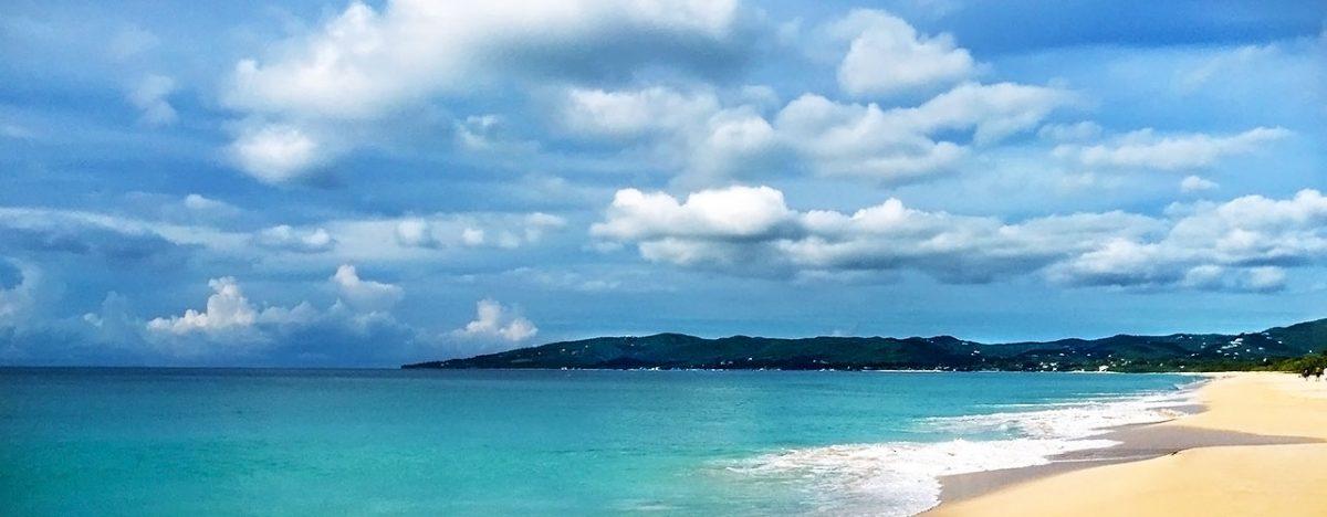 Sandy Point St Croix