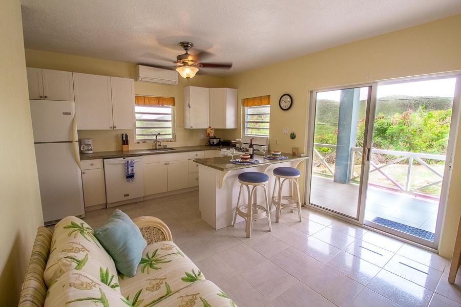 Seaview Cottage Apartment