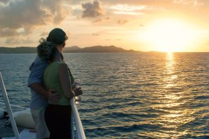 5 Perfectly Romantic Things to Do on Your St Croix Vacation
