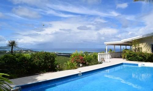 Villa sublime St. Croix