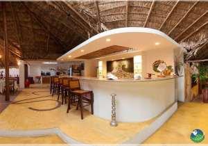 Cariblue Bungalows Bar