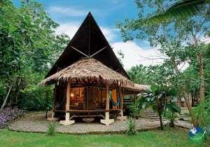 Tree House Lodge Costa Rica Beach House
