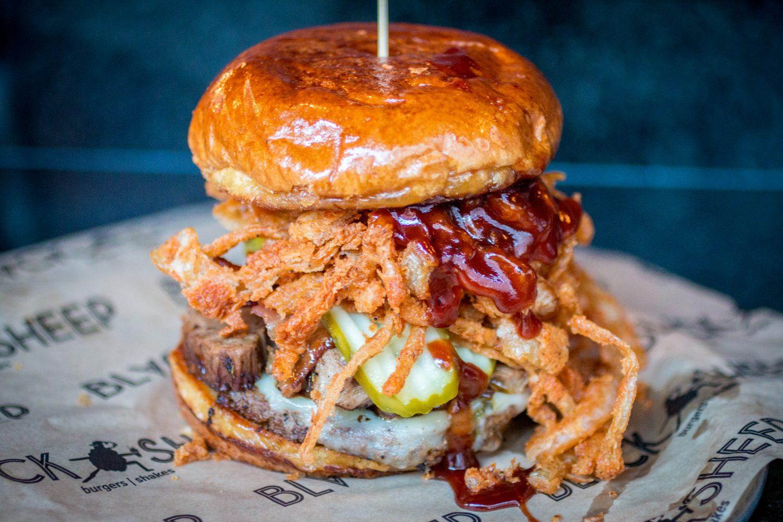 Black Sheep Burgers and Shakes, Springfield, MO - Vacation Trip Reviews