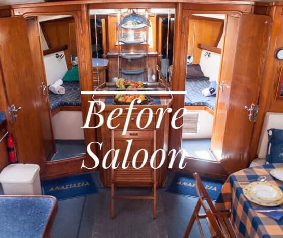Before Saloon