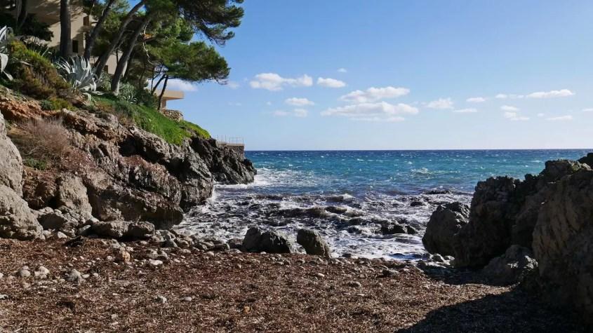 wild beach costa dels pins