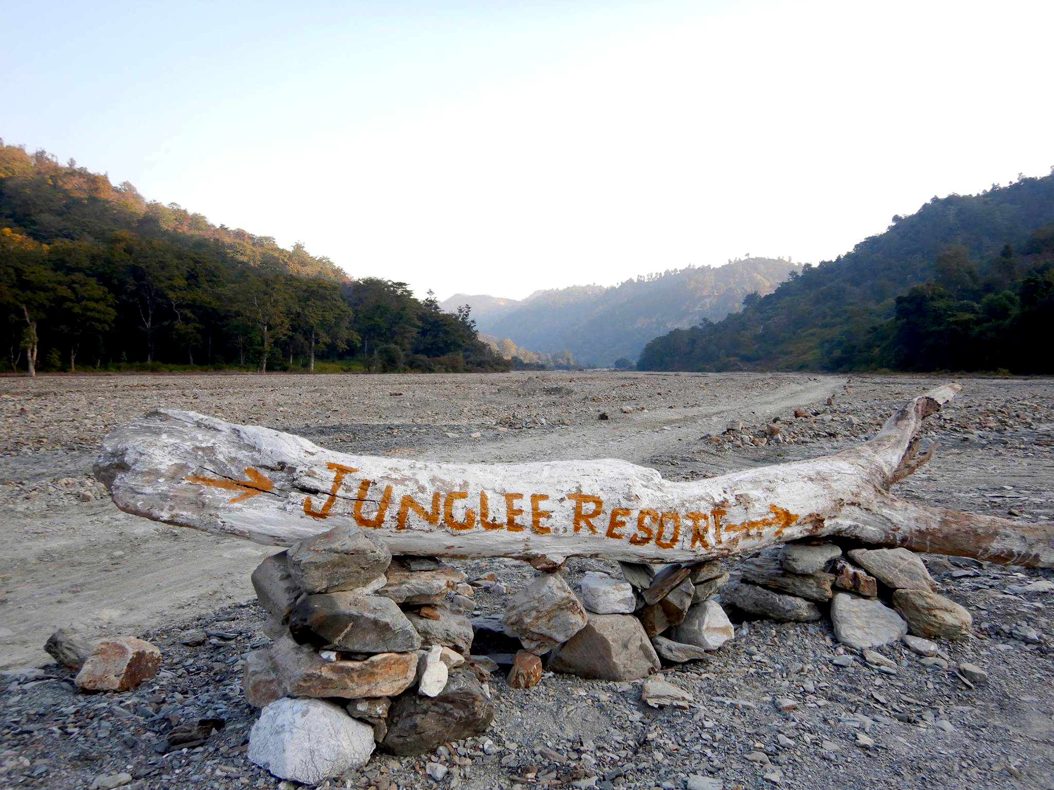 Junglee Resort, India – A Hotel for the Adventurous