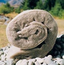 black mountain wool insulation