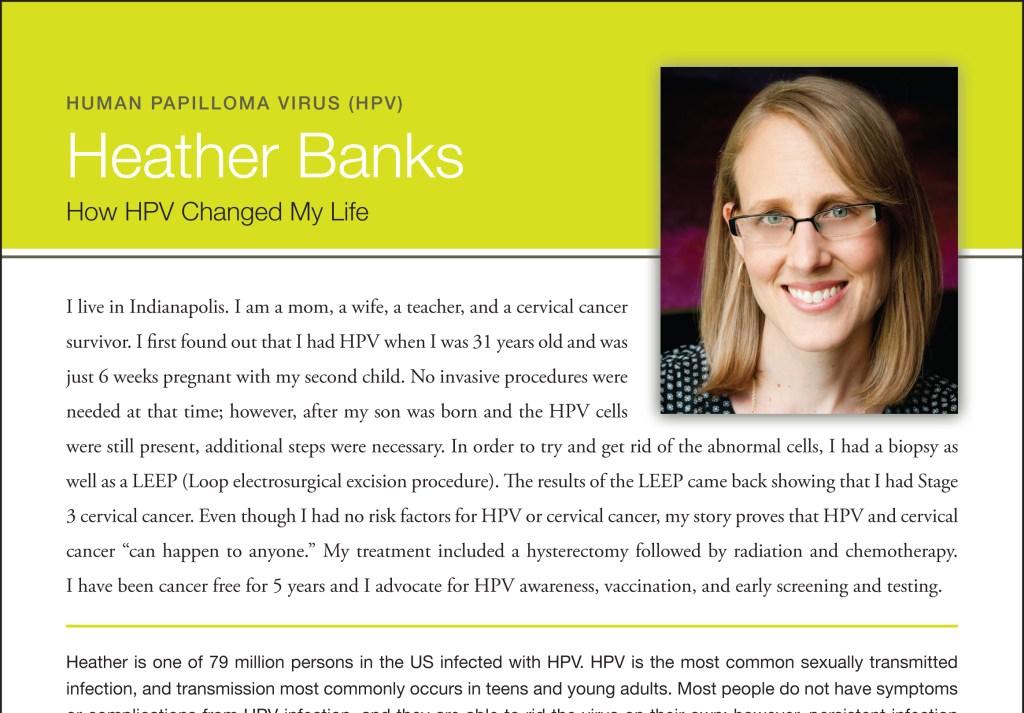 Heather Story - Thumbnail