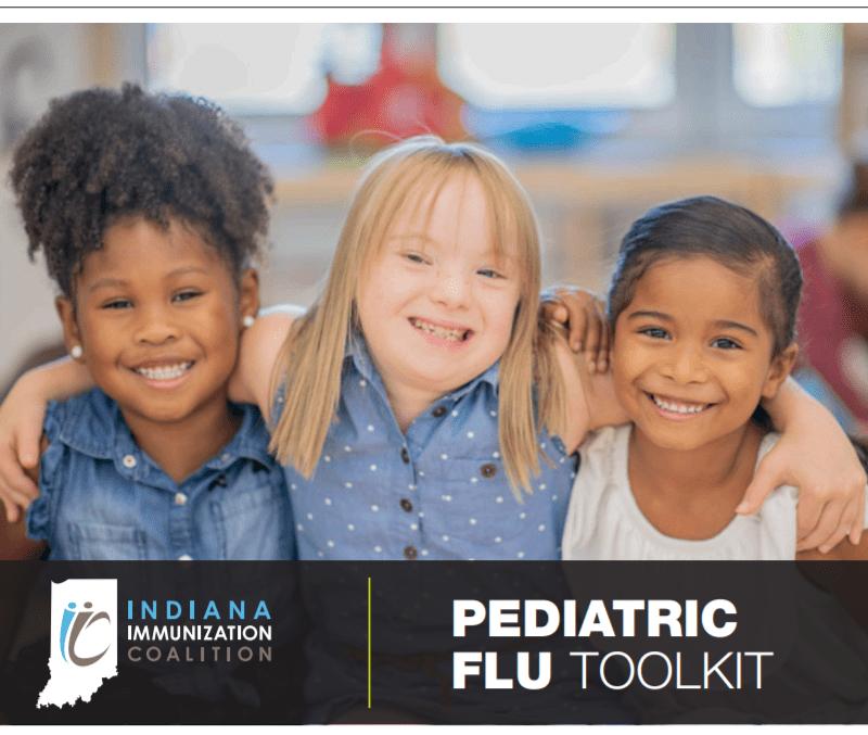 Pediatric Flu Toolkit