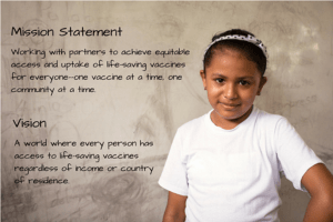 Vaccine Ambassadors - Mission Statement