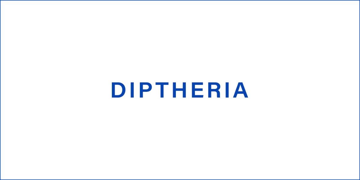Diptheria