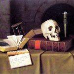 memento mori illusztráció-500