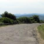 Sejcei út leromlott állapotban