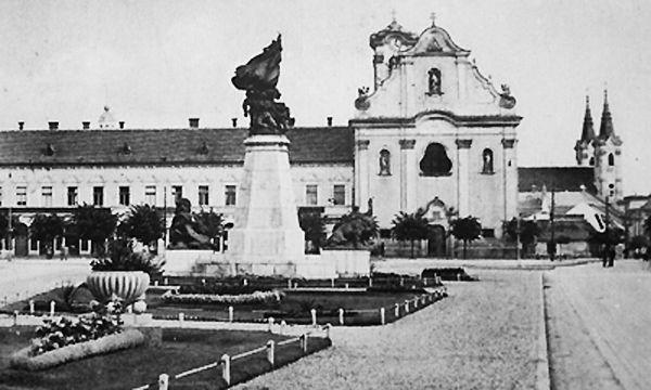 első világháborús emlékmű-ff