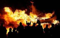 tűzfesztivál