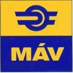 MÁV logó