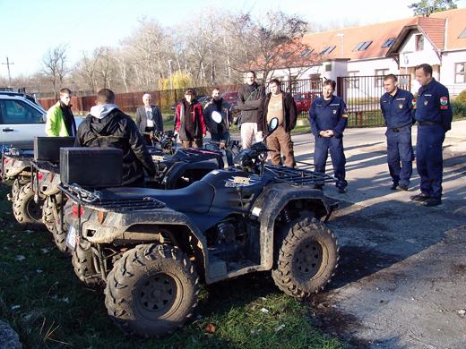 Naszály mentőcsoport megalakulása-520