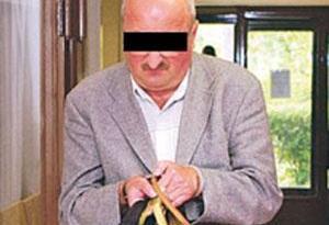Pedofilügy: első fokon felmentették a váci börtön őreit