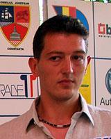 Darko Pavlovic férfi kézilabda