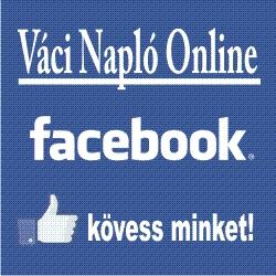 Facebook - kövess minket