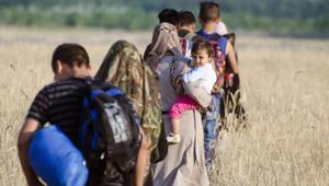 menekültek Magyarorszgon