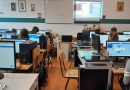 Amikor a robotika beépül az általános iskolai oktatásba