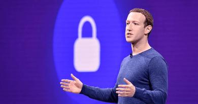 Zuckerberg az internet ellenőrzését kérte a kormányoktól
