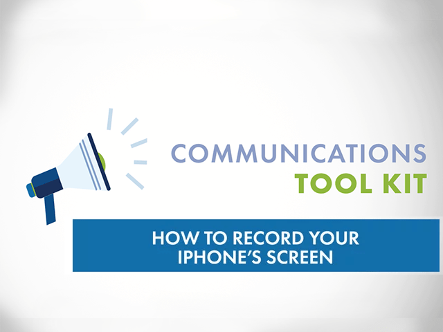 iphone how-to video frame