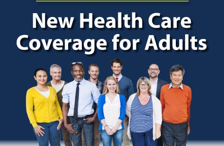 The Rules Have Changed: Find Out More about Virginia's New Health Coverage for Adults