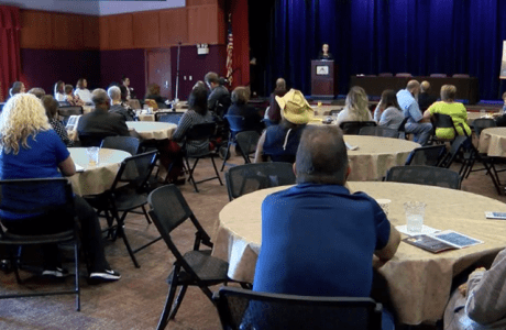 #MemberMonday: Stone Mountain Hosts Black Lung Summit