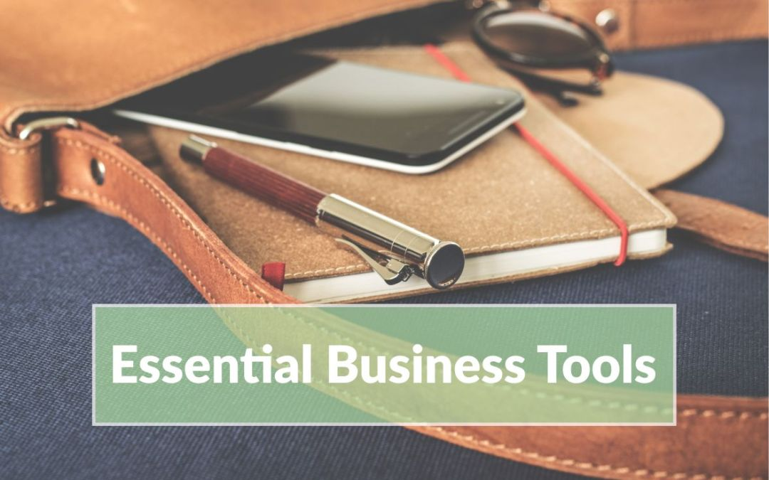 5 Must-have Tools to Run Your Business More Efficiently