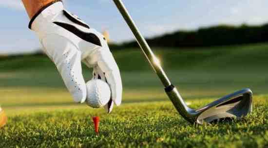 Åbnings match @ Vallø golf