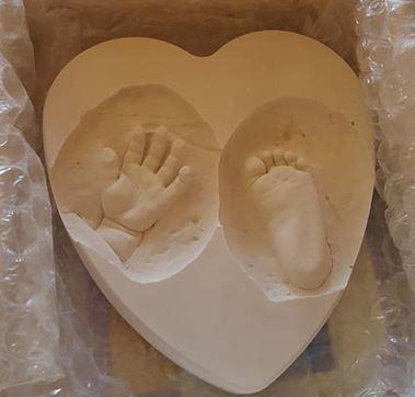 hand-and-footprint