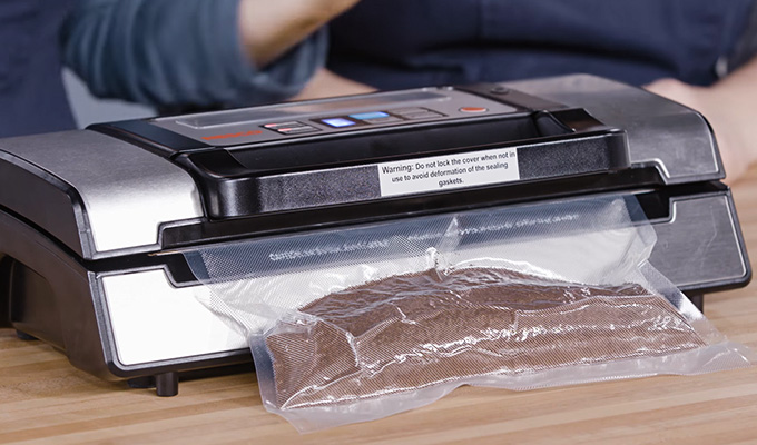 Best Vacuum Sealer for Hunters Review