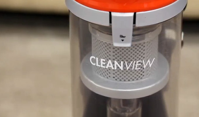 How to Change the Filter to a Bissell Vacuum
