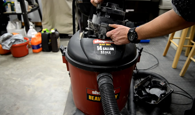 How to Make a Shop Vac Stronger and Improve Performance