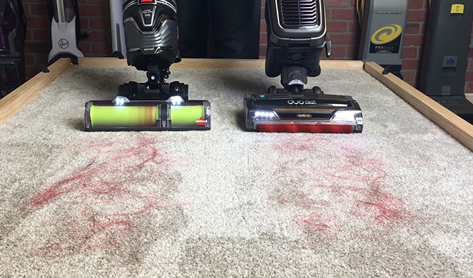 Which is Better Bissell or Shark Vacuum FI