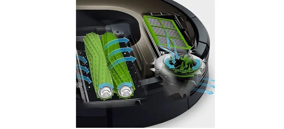 iRobot Roomba AeroForce