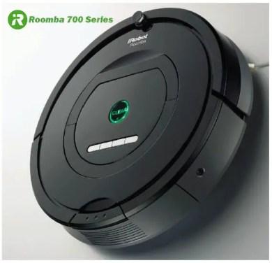 Roomba 700 Series