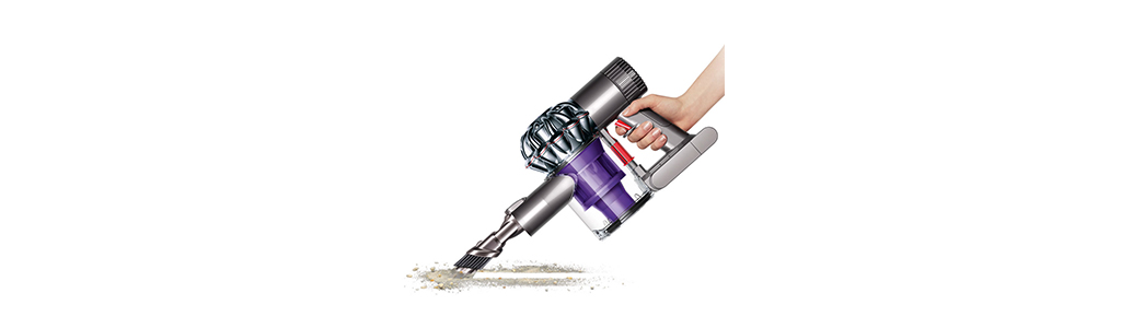 Dyson V7 Trigger, Vacuum Fanatics, Reviews and Comparisons of Robotic Cleaners