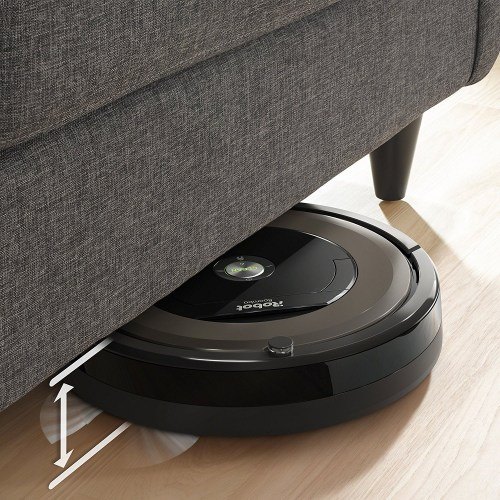Roomba 890 Robot Vacuum Cleaner Review - Make Cleaning Easy