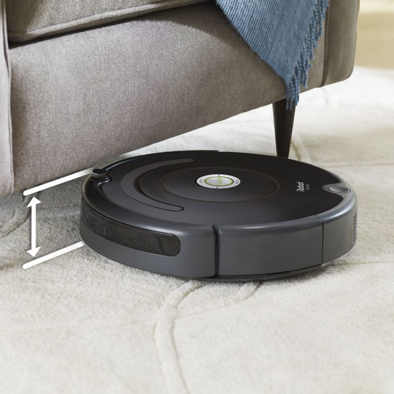 Does Roomba Work On Carpet And Hardwood Carpet Vidalondon