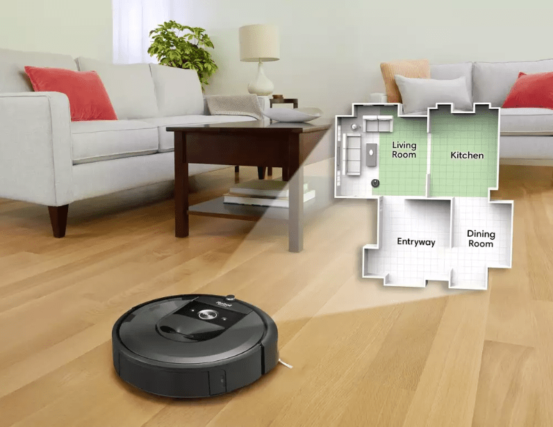 best robotic vacuums for tile floors of