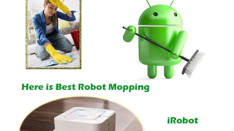 768x768 tired of mopping and want a robot to cleaning