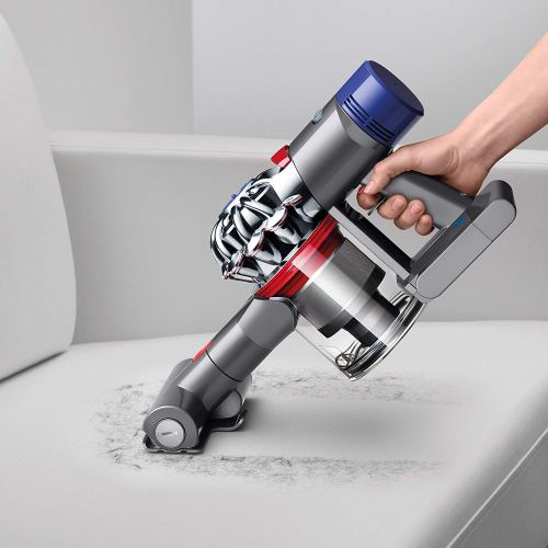 Dyson V7 Animal Cordless Stick Vacuum Cleaner, Iron, Transfer to Handheld