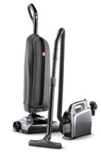 Hoover Platinum Collection Lightweight Bagged Upright