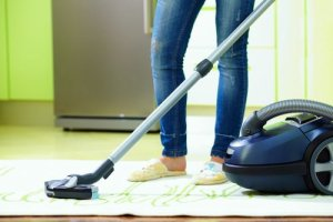 Things you Shouldn't do to your Vacuum Cleaner
